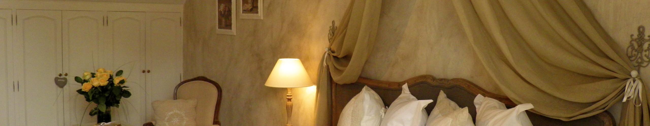 Chambre d'hôtes L'Ange est rêveur Langeais 37